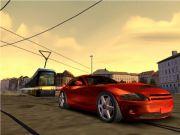 Компьютерная игра German Street Racing