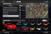 Real World Racing геймплей