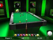 DDD Pool геймплей