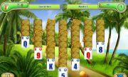 Компьютерная игра Страйк солитер 2 Пляжный сезон