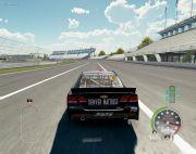 Nascar 2014 геймплей