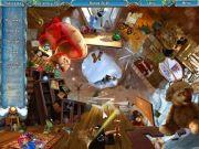 Компьютерная игра Дело о пропавшем Санте