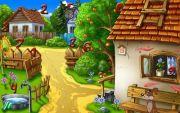 Компьютерная игра Трое из Простоквашино Математика с Дядей Фёдором