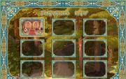 Скачать игру Три Богатыря и Шамаханская царица