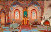 Три Богатыря и Шамаханская царица игра на компьютер