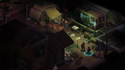 Компьютерная игра Shadowrun Dragonfall