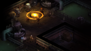 Shadowrun Dragonfall геймплей