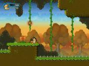 Oozi Земное приключение геймплей