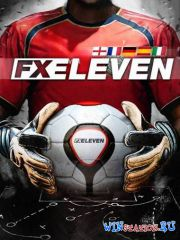 FX Eleven (FX Interactive) (2014/Eng/Multi3/L) - SKIDROW