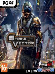Strike Vector (Ragequit Corporation)