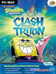SpongeBob SquarePants and The Clash of Triton (2010/ENG)