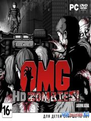 OMG HD Zombies! (2014/ENG)