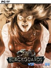 Blackguards (2014/PC/RUS/ENG/RePack by XLASER)