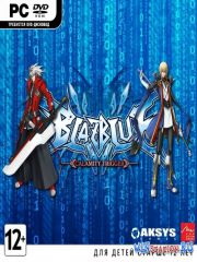 BlazBlue: Calamity Trigger - Steam Edition (2014/ENG/MULTi8/RePack by Let'sРlay)