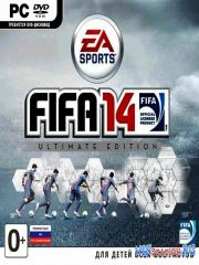 FIFA 14: Ultimate Edition