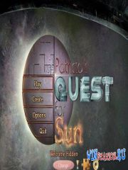 Patricia's Quest for Sun (2011/PC/ENG/L)