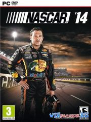 Nascar 2014 (2014/PC/ENG/RePack)