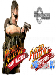 Jagged Alliance: Dilogy