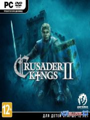 Crusader Kings II *v.2.0.4*