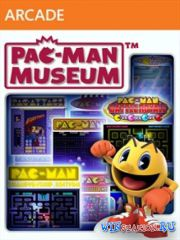 PAC-MAN MUSEUM (2014/PC/Eng/RELOADED)