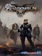 Shadowrun Dragonfall [v.1.2.0] (2014/PC/Rus|Eng/RePack by R.G. ILITA)