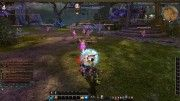 Reborn Online геймплей