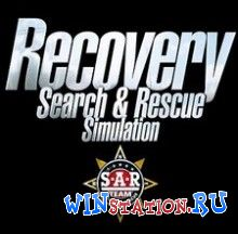 Скачать игру Recovery Search & Rescue Simulation
