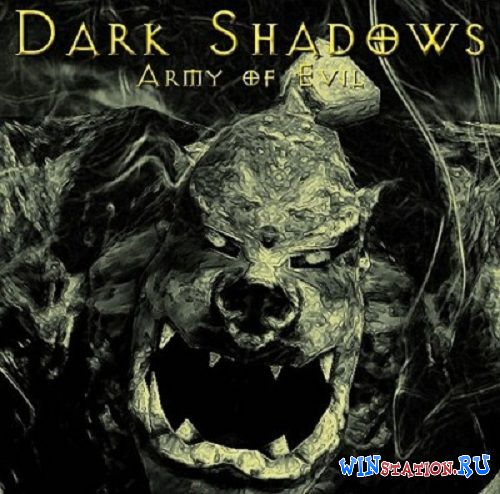 Скачать игру Dark Shadows - Army of Evil