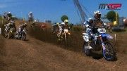 Прохождение MXGP The Official Motocross Videogame