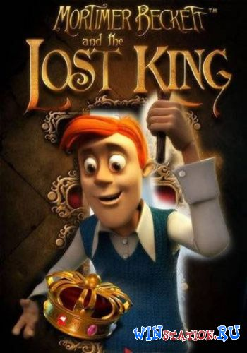 Скачать игру Mortimer Bekkett and missing king