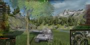 Модпак для World of Tanks от Jove v.10.5 Extended