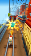 Скачать игру Subway Surfers: World Tour - New York