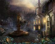 Ужасы маленького городка 2 Утес странников геймплей