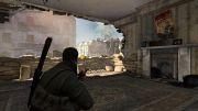 Прохождение Sniper Elite 2