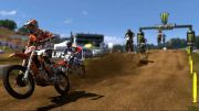 MXGP The Official Motocross Videogame геймплей