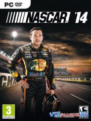Nascar '14 (2014/PC/Eng/RePack by R.G. Revenants)