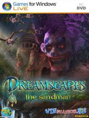 Dreamscapes: The Sandman (2013/PC/ENG/L)