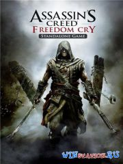 Assassins Creed 4 Black Flag - Freedom Cry