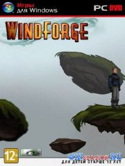 Windforge (2014/PC/Eng) | HI2U