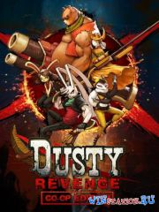 Dusty Revenge: Co-Op Edition With Artbook (2014/PC/Eng/RePack от R.G Games)