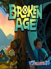 Broken Age (2014/PC/ENG/RePack)