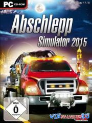 Towtruck Simulator 2015 (2014/ENG/L)