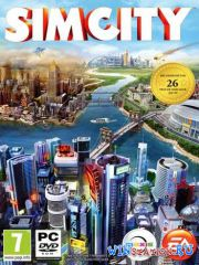 SimCity: Cities of Tomorrow v10.0