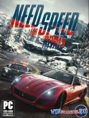 Need For Speed: Rivals. Digital Deluxe Edition v1.4.0.0