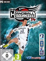 IHF Handball Challenge 14 (v.13.0) (2014/Eng/Eng/RePack by XLASER)