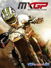 MXGP - The Official Motocross Videogame v1.0