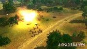 Агрессия Европа под огнем геймплей