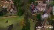 Скриншот Агрессия: Европа под огнем