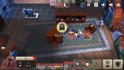 Компьютерная игра Gunswords Комнатные солдатики