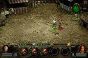 Taern геймплей